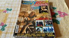 ZZ- REVISTA MAGAZINE HEAVY ROCK Nº186 - MAGO DE OZ - JOE SATRIANI - STRATOVARIUS