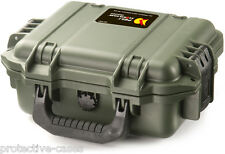 Peli Storm Hardigg  iM2050 Case Olive With Foam.