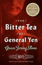 The Bitter Tea of General Yen: Vintage Movie Classics-ExLibrary