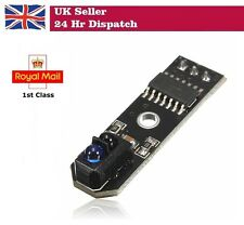 Infrared IR Line Track Follower Sensor Module TCRT5000  For Arduino Raspberry Pi