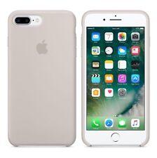 """STONE GENUINE ORIGINAL Apple Silicone Case For iPhone 7 Plus 5.5"""""""