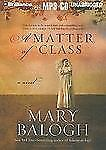 A Matter of Class, Mary Balogh, Good Book
