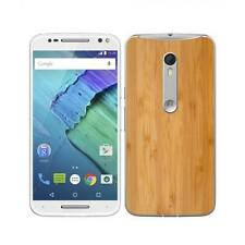Lenovo Moto X Style 32GB Bamboo FREE P&P in UK and UE