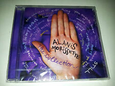 cd musica morissette alanis  the collection