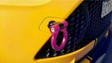 Red ford focus st Mk3 aluminum racing sport tow hook ring kit