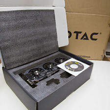 ZOTAC GTX 970 AMP! Omega Core 4GB PCIe DVI Video Card w/HDMI & 2xDVI displayPort