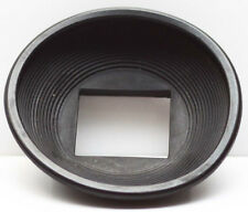 Vintage Canon AE1 AE-1 AE 1 Rubber Eyecup Eyepiece Made in Japan