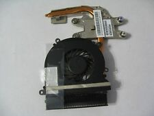 HP Pavilion dv4 AMD Series Cooling Fan 486844 and HeatSink 575284 (G21-03 7)