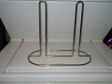 Chrome Counter Top Paper Towel Holder