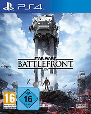 Star Wars: Battlefront PS4 Spiel NEU&OVP Playstation 4