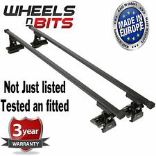 Mazda Premacy 5 Door 1999 - 2003 Roof Bars Rack 75KG Model Custom Direct fit