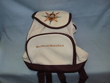 Walt Disney World Tour Backpack Small Size Adults or Kids w/ Mickey Mouse!
