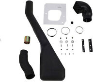 Land Rover Defender Td5 Off Road Look Snorkel Kit Expedition Air Ram Intake Set
