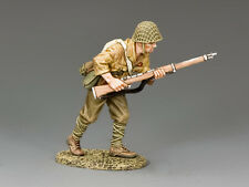 JN028 Advancing Japanese Soldier by King & Country