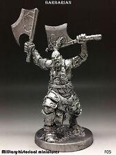 Tin  40 mm Barbarian
