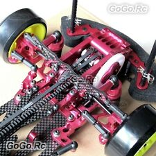 1/10 Alloy & Carbon SAKURA D3 CS 3R OP RC 1/10 4WD Drift Racing Car Frame Kit