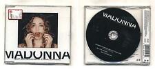 Cd MADONNA Drowned world Substitute for love NUOVO Cds single singolo 3 Tracks