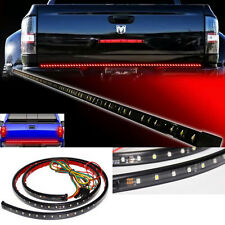 "49"" Truck SUV Tailgate Light Bar LED Red/White Reverse Stop Running Turn Signal"