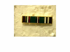 MILITARY MEDAL LAPEL PIN - EUROPE-AFRICA-MIDDLE EAST