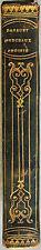 Morceaux choisis de Bossuet ou recueil des passages Belin-Leprieur 1822