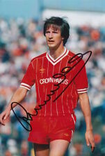 LIVERPOOL HAND SIGNED RONNIE WHELAN 6X4 PHOTO 1.