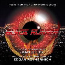 Blade Runner (2015 release)-Original Film Score by Vangelis