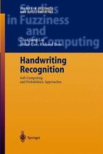 Handwriting Recognition: Soft Computing and Probabilistic Approaches (Studies in