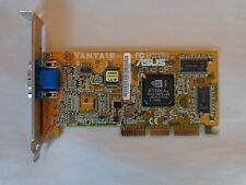 Asus Vanta16 5185-5140 16MB SDRAM AGP Video Graphics Card