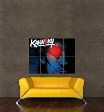 POSTER PRINT MUSIC PAINTING GRAPHIC KAVINSKY FRENCH HOUSE COOL SEB047