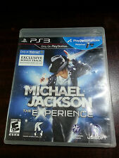 Michael Jackson: The Experience [Walmart Exclusive]  (PS3) #36944-2