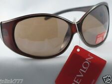 G84:New $16.99 Revlon Sunglasses for Women-Inventory Sale