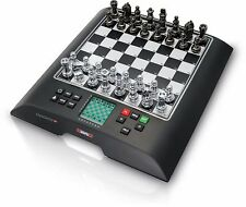 Millennium ChessGenius Pro Model M812 Grandmaster Electronic Chess Computer Set