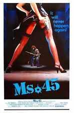 Ms 45 Poster 02 A4 10x8 photo print