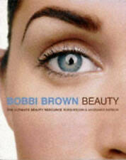 BROWN/IVERSON-BOBBI BROWN BEAUTY BOOK NEW