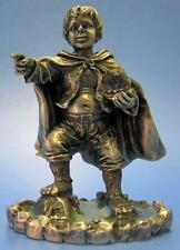 Tudor Mint Lord of The Rings Tolkien  Metal Figure  Myth & Magic Frodo