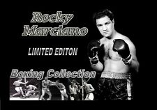 Rocky Marciano (New Edition) - Boxing Collection