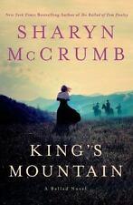 King's Mountain: A Ballad Novel (Ballad Novels)