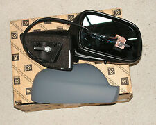 Peugeot 407 RH Manual Foldback Wing Mirror & Cover Part Number 8149.VA