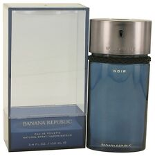 BANANA REPUBLIC WILDBLUE NOIR EAU DE TOLETTE NATURAL SPRAY 3.4 oz / 100 ml