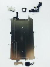 OEM iPhone 6 plus front Camera/Speaker/Metal Flex Plate/home button set