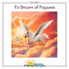 TO DREAM OF PEGASUES - LLEWELLYN  ( C.D )