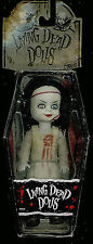LIVING DEAD DOLLS MINIS SERIES 3: BRIDE OF VALENTINE   NEW IN BOX