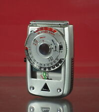Optomax Belichtungsmesser light meter pose-mètre Photographica - (16368)