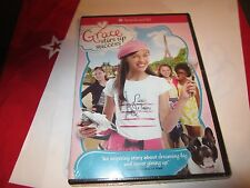 American Girl: Grace Stirs Up Success New DVD! Ships Fast!