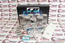 CP Forged Pistons RB30/RB26DETT Bore 86mm FT 8.5:1 or FT 8.2:1 CR SC7301