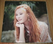 GIRLS' GENERATION SMTOWN COEX Artium OFFICIAL GOODS PARTY SEOHYUN CUSHION COVER