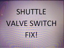 Landrover Discovery 2 ABS Shuttle Valve Switch Repair Kit 3 Amigos Fault 4114