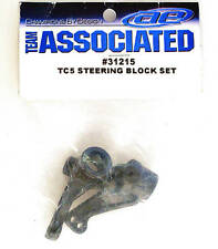 Team Associated TC5 Steering Block Set 31215 modellismo