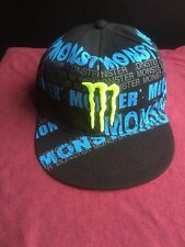 MONSTER ENERGY DRINK CAPPELLINO