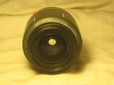 Minolta 28-56mm lens Vectis Japan camera zoom accessory part